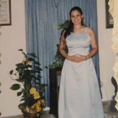 me in stark dress